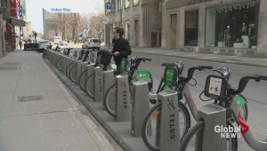 The future of Bixi