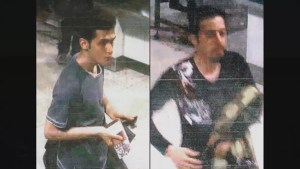 New details about men with stolen passports aboard missing Malaysian Airlines flight