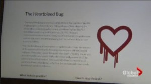 Government plans to shut down more websites in wake of Heartbleed while banks insist online service is safe