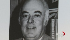 Canadian author Alistair MacLeod dies 77