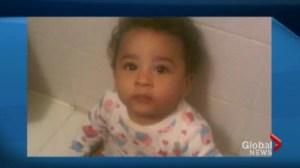Infant dies after being left alone in bathtub