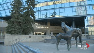 Calgarians respond to tax plan