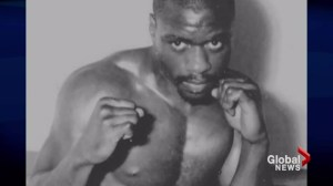 "Former boxer Rubin ""Hurricane"" Carter passed away in Toronto"