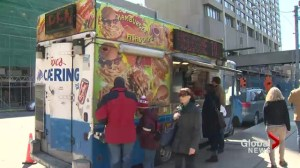 Food trucks prepare for summer business