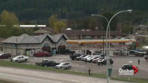 Tourism in the Crowsnest Pass?