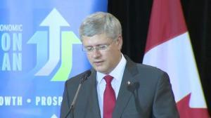Harper on python deaths