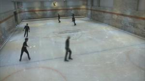 Raw video: Iran opens first ice rink in three decades