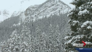 Avalanche dangers increase as weather warms
