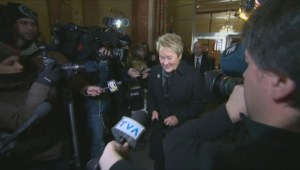 Marois prepares to announce election for April 7