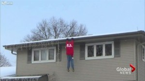 'Christmas Vacation' prank causes panic in Chicago