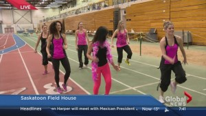 Bust a Move for Breast Health