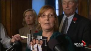 Deb Matthews asks drug panel to look at Avastin again