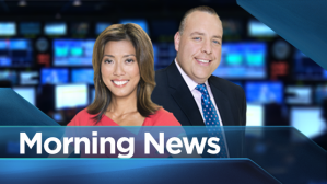 Morning News Update: April 18