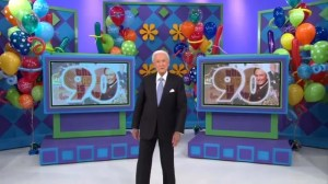 Price is Right welcomes Bob Barker back to celebrate his 90th birthday