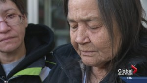 Saskatoon court hears closing arguments in 1992 murder trial