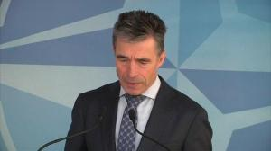 NATO intends to increase it's military presence in eastern Ukraine