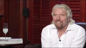 Billionaire Richard Branson remembers his friend Mandela ahead of funeral