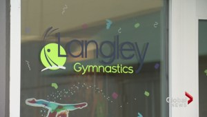Langley gymnastic coach charged with sexual interference