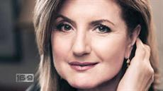 From Blogs to Riches: Arianna Huffington's secret to success