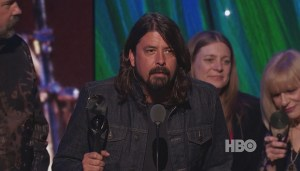 Nirvana heads up class of 2014 Rock and Roll Hall of Fame inductees