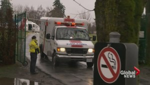 Bureaucratic nightmare for BC paramedics