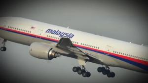 Search for missing Malaysia airlines plane enters fifth day