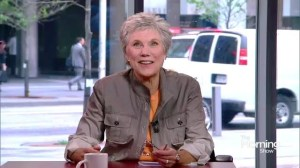 Canadian icon Anne Murray