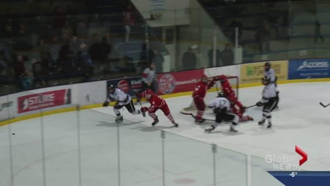 Saskatchewan midget league