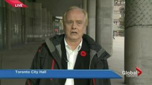 Mark Elliot on the dangers of 'addict behaviour' in Rob Ford case