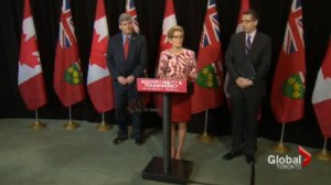Liberals promise accountability legislation; opposition calls it crass politics