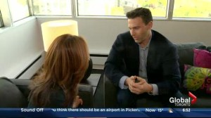 Interview with CEO of Wind Mobile Tony Lacavera