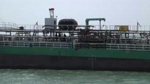 Pirates raid cargo ship in Malacca Strait, steal millions of dollars in diesel fuel