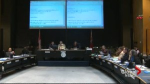 TDSB trustees now have police supervision