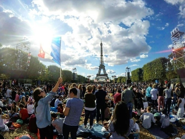 Bastille Day 2017  Our Guide To Celebrating In NYC