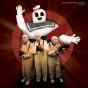 thumbs ghostbusters