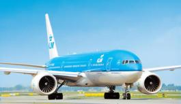 آغاز پروازهای KLM به تهران از آخر اکتبر ۲۰۱۶