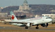 مذاکرات برای برقراری پرواز مستقیم ایرکانادا در مسیر مونترآل-تهران در حال انجام است