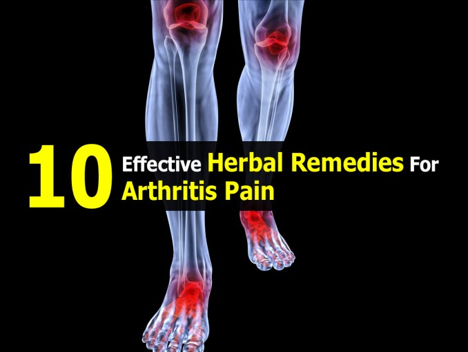 remedies-for-arthritis-pain
