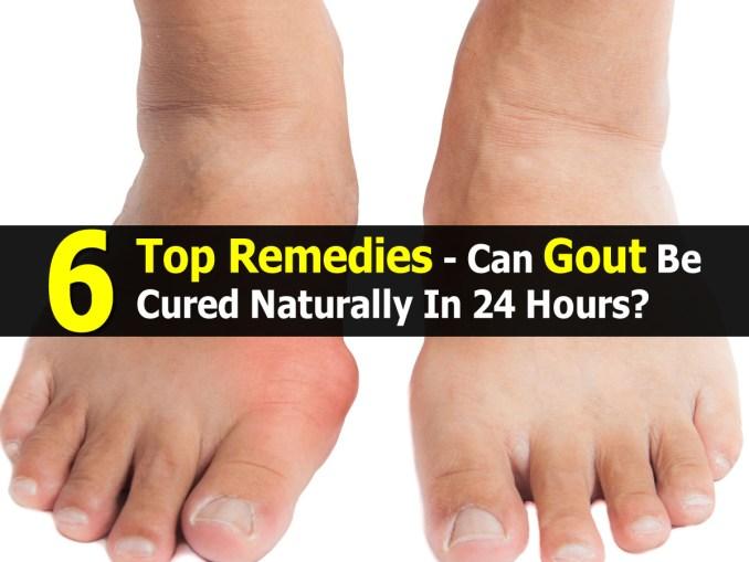 remedies-gout