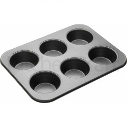 Cute Kitchen Masterclass American Muffin Pan Kitchen Masterclass American Muffin Pan Kitchen Kitchen Craft Cookware Oven Safe Kitchen Craft Cookware Company