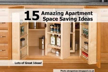 space saving ideas for bathrooms | myideasbedroom.com