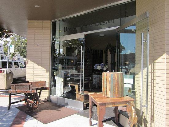 Dream Home design store