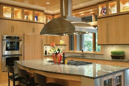custom home plan kitchen design bynum blog page
