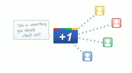 Google +1, le bouton Like de Google