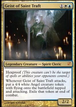 Geist of Saint Traft