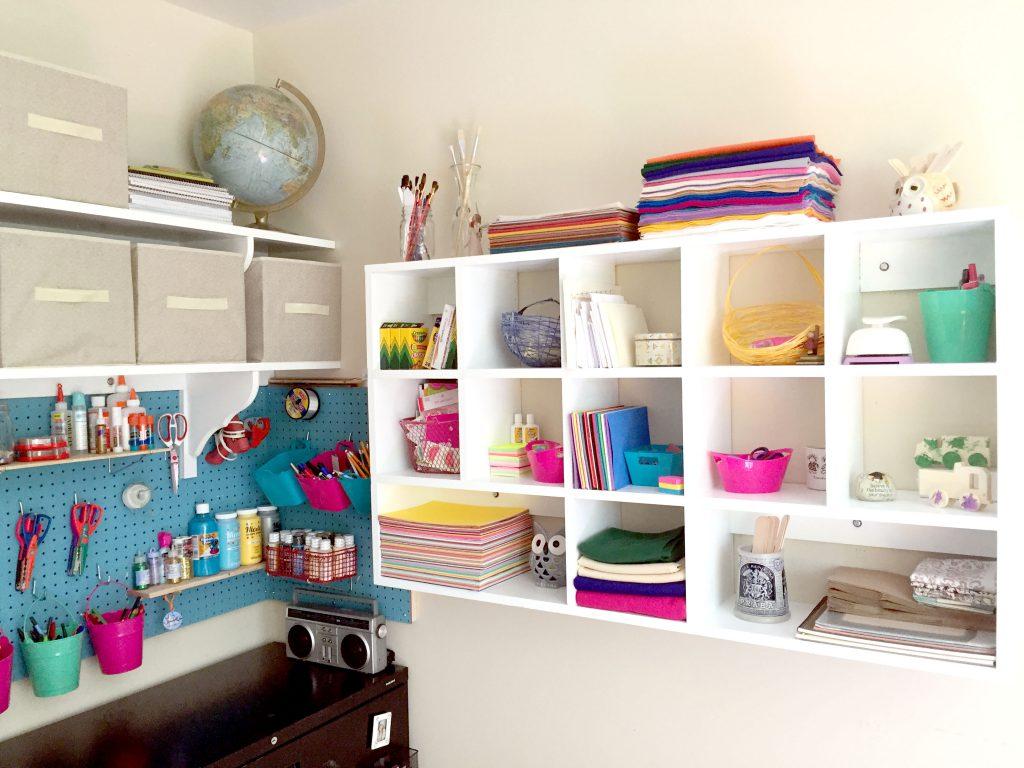 Fullsize Of Diy Craft Room Decor