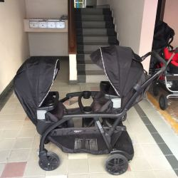 Small Crop Of Graco Modes Duo Stroller