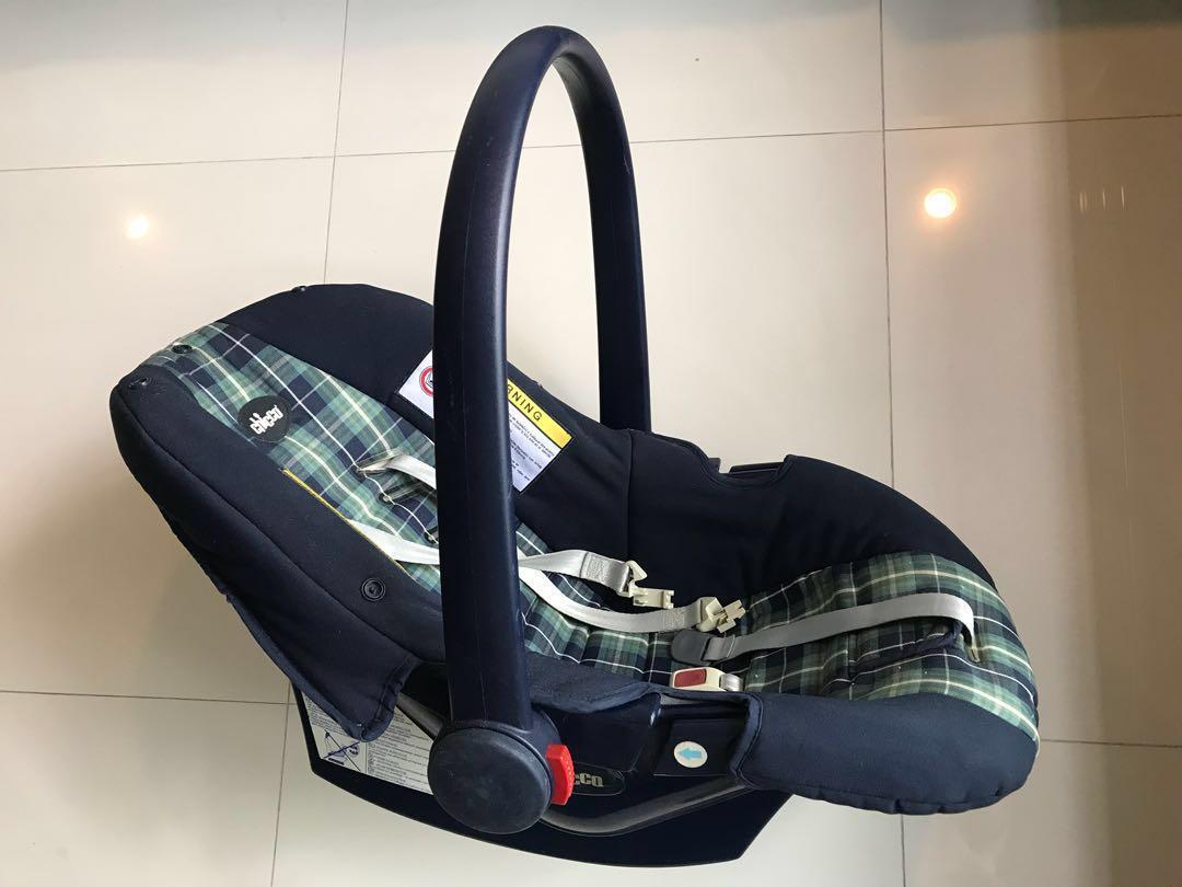 Fullsize Of Car Seat Carrier