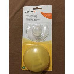 Small Crop Of Medela Nipple Shield