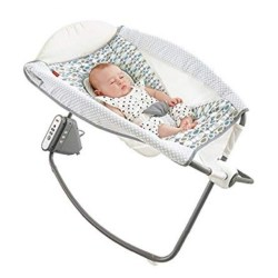 Small Crop Of Rock N Play Bassinet